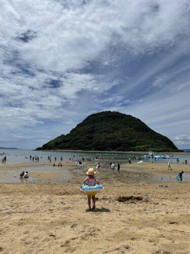 海の日♪いよいよ夏です~(^^)/